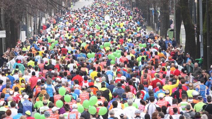La Treviso Marathon già a quota 1000. Turismo e sport per il 25 Marzo