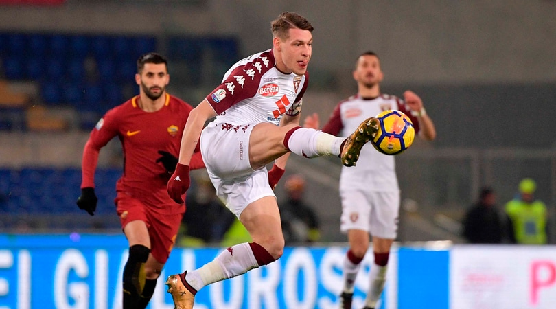 Pagelle Torino: Milinkovic gigante, De Silvestri intraprendente, Edera decisivo