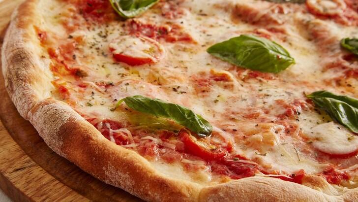 La pizza napoleana inserita tra i patrimoni dell'Unesco
