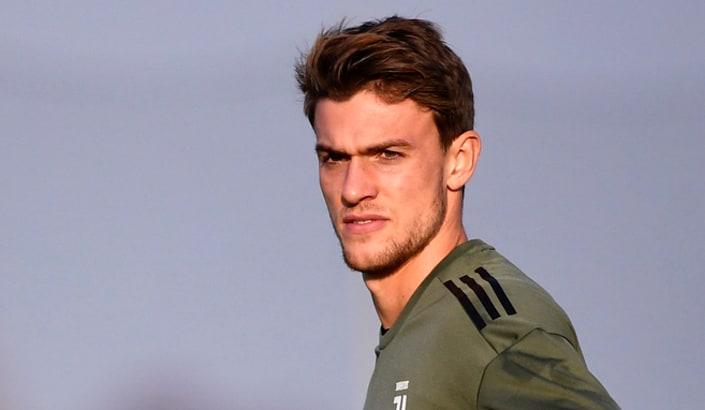 Calciomercato Juventus, dalla Spagna: «L'Arsenal vuole Rugani: pronti 40 milioni»