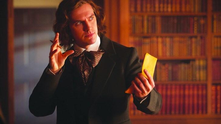 Da oggi al cinema Dickens: L'uomo che inventò il Natale