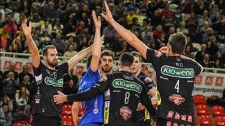 Volley: Padova apre la Kioene Arena alle scuole