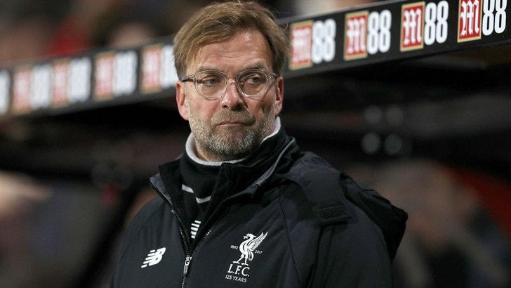 Premier: Arsenal-Liverpool, pericolo Reds a 2,75