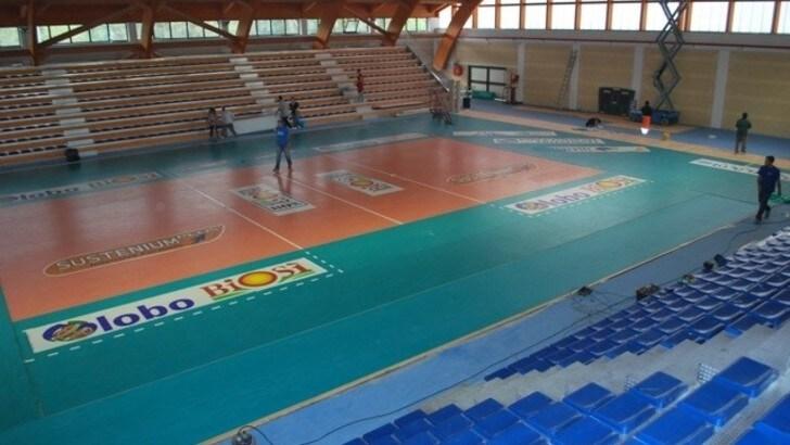 Volley: Superlega, Sora torna a giocare al PalaPolsinelli