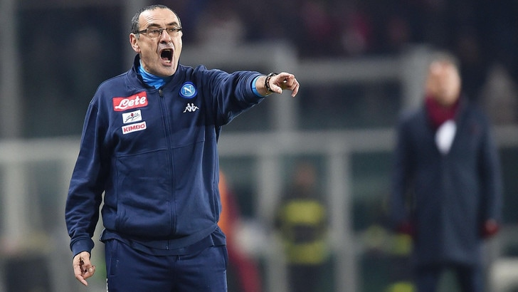 Serie A, Napoli-Samp: 9 su 10 scommettono sull'«1»