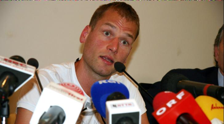 Doping, Malagò: «Caso Schwazer? Inaccettabile non concedere le urine»