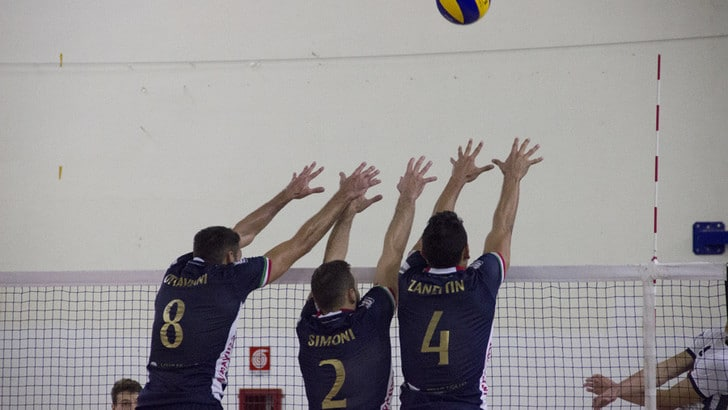 Volley: A2 Maschile, il Boxing Day preceduto da due anticipi