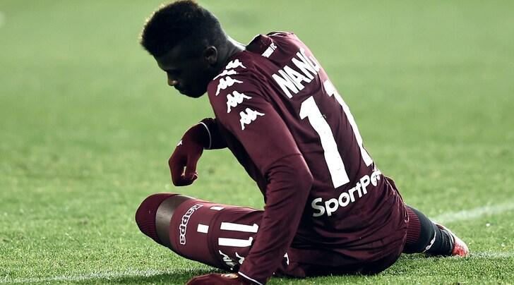 Torino, il Niang svalutato e pure col broncio: ma ti scuoti o no?