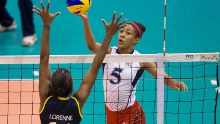 Volley: A1 Femminile, Conegliano ingaggia Lee, stellina del volley USA