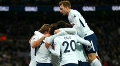 Juventus, il ranking Uefa parla chiaro: il Tottenham è primo