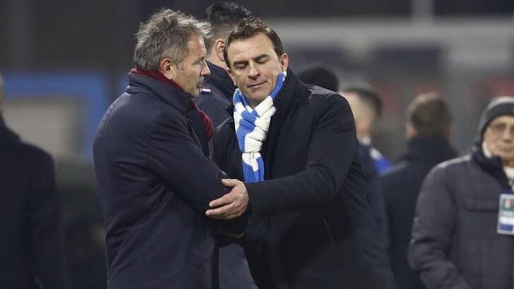 Serie A Spal, Semplici: «Grande reazione contro il Torino»
