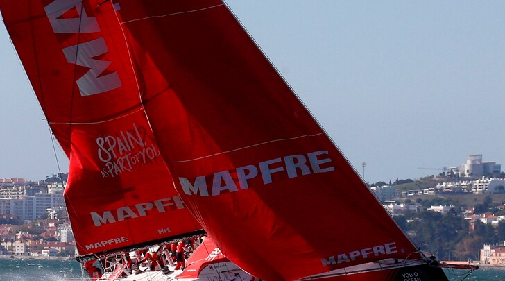 Vela, Volvo Ocean Race: Mapfre senza rivali