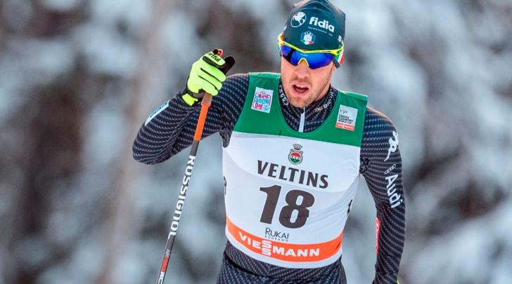 Sci nordico, Pellegrino e Noeckler al sesto titolo italiano