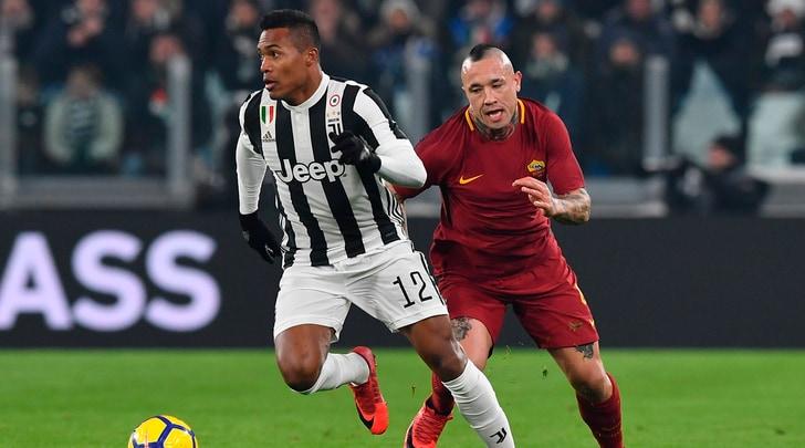 Juventus, Alex Sandro può partire per 60 milioni. Poi Emerson o Darmian