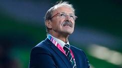 L'ex ct azzurro Brunel nuovo allenatore della Francia
