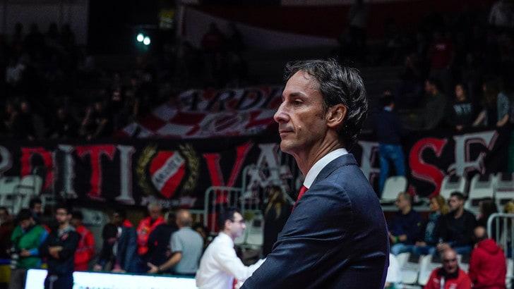 Varese non farà ricorso per il match perso contro la Virtus
