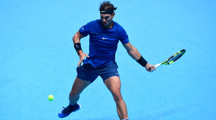 Tennis, Nadal dopo Abu Dabhi salta anche Brisbane