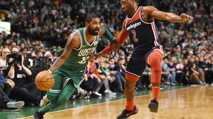 Irving piega gli Hornets, Cleveland ancora ko
