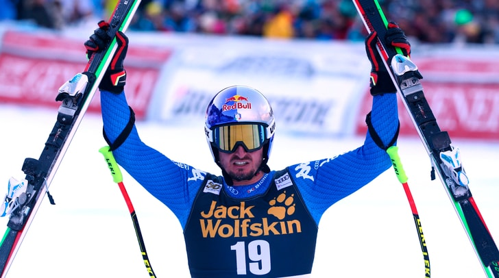 Sci, Coppa del Mondo: super Paris vince a Bormio