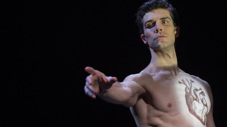 Al Teatro Regio arriva Roberto Bolle