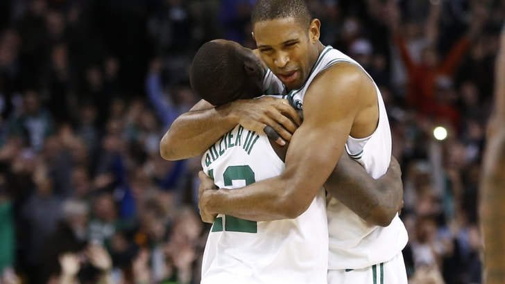 Horford gela Houston, Boston rimonta 26 punti
