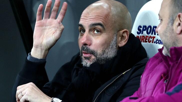 Premier League, Crystal Palace - Manchester City: successo esterno da 1,25