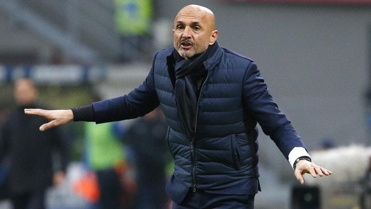 Serie A: Inter-Lazio, le quote vedono nerazzurro