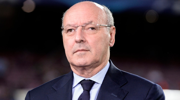 Calciomercato Juventus, Marotta: «Pjaca via in prestito. Emre Can interessa a molti»