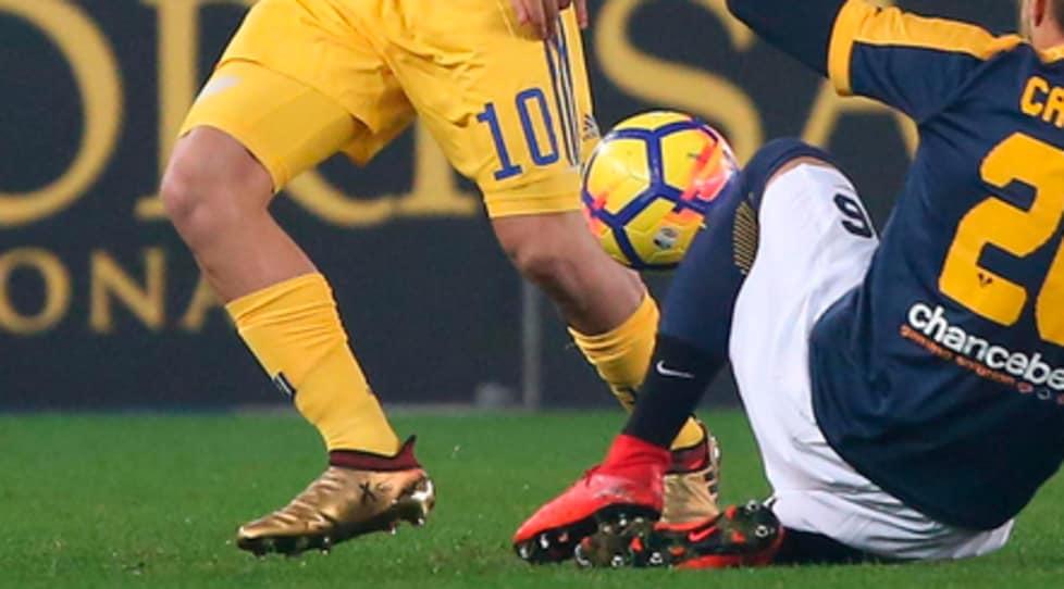 Tuttosport Verona I Nuovi Dybala A Sfoggia 7qwwtzh Scarpini Juventus 3AjLSq54Rc