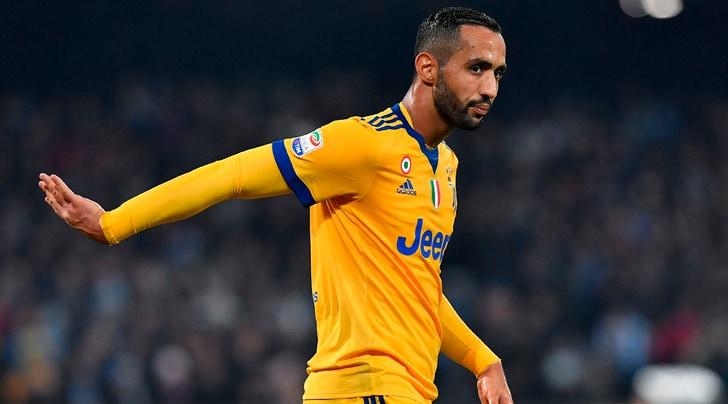 Juventus, Benatia: «Non sono il nuovo Bonucci»