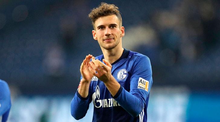 Calciomercato, dalla Germania: «Goretzka al Bayern». Ma lo Schalke smentisce