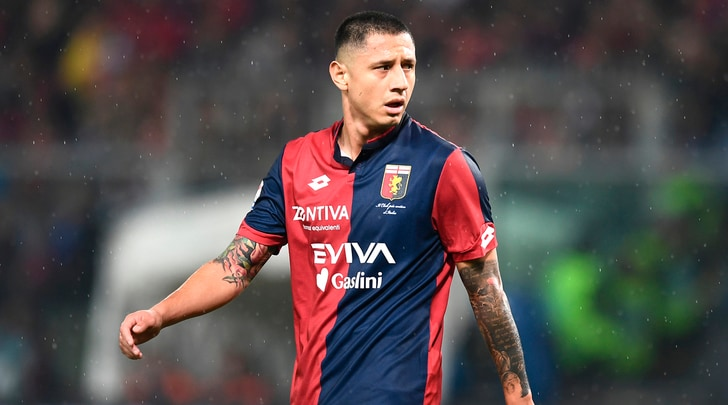 Calciomercato Genoa, possibile addio a Lapadula?
