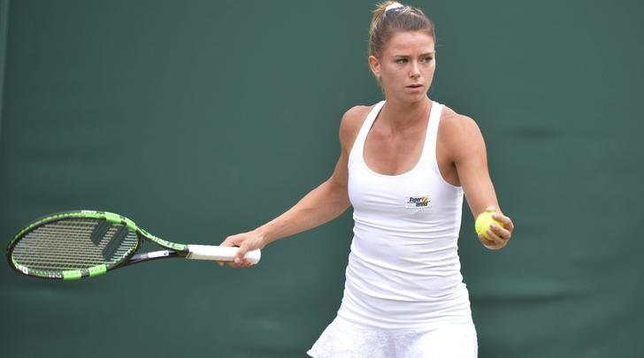 Tennis, Giorgi e Paolini fuori da Shenzhen