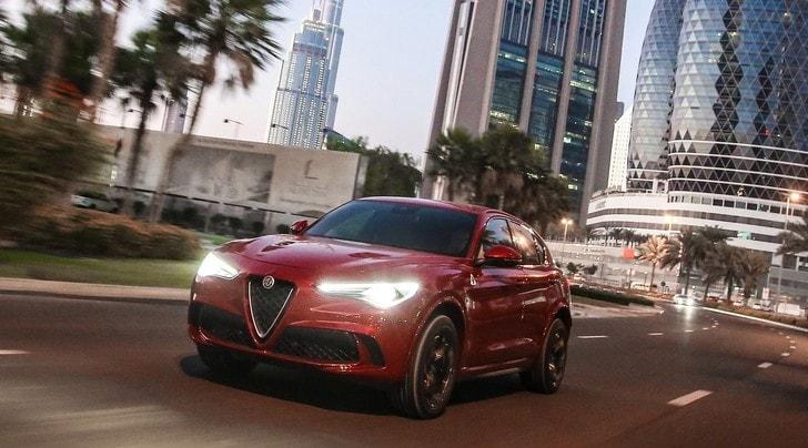 Alfa Romeo: arriveranno un maxi Suv, una sportiva e la nuova Giulietta