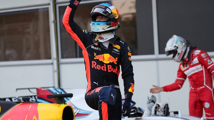 F1, al via la partnership Aston Martin-Red Bull Racing