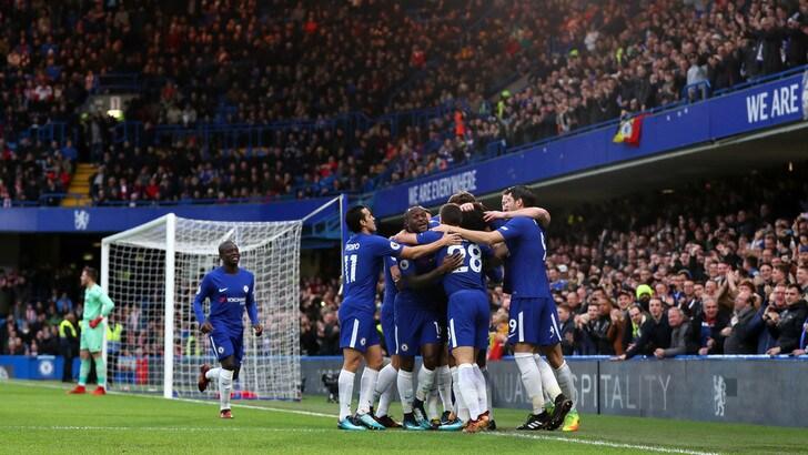 Premier League, Arsenal-Chelsea: i bookmaker puntano sui Blues