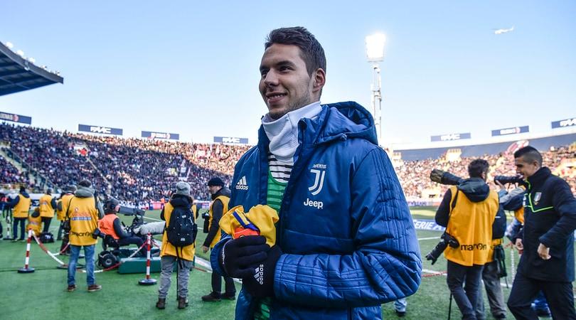 Pjaca in prestito allo Schalke, i tifosi della Juventus si dividono