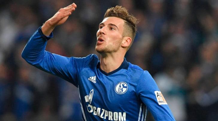 Calciomercato, il Bayern Monaco conferma: «Goretzka ci interessa»
