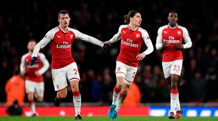 Premier League, Arsenal-Chelsea 2-2: Zappacosta sfiora il colpaccio