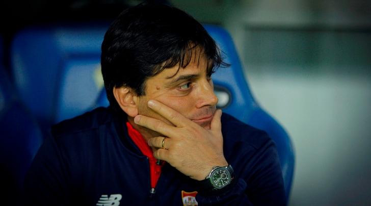 Coppa del Re, esordio positivo per Montella al Siviglia