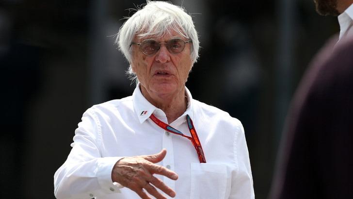 F1, Ecclestone: «Niente Formula 1 senza le Ferrari»