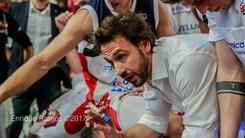 Serie A2 Old Wild West - I coach di dicembre sono Lamma e Ducarello
