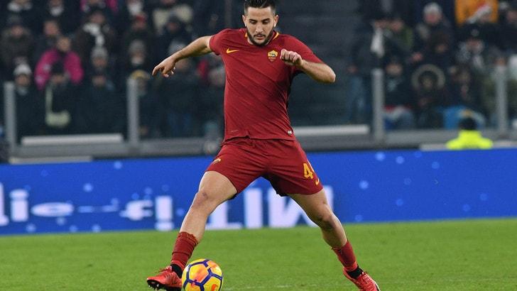 Serie A Roma, Manolas: «Monchi ha ragione: serve la mentalità vincente»