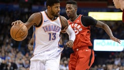 NBA, Paul George pensa al futuro: