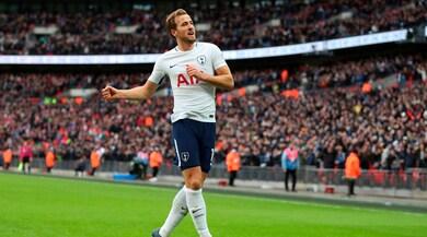 Harry Kane miglior marcatore del 2017: a febbraio la sfida di Champions contro la Juventus
