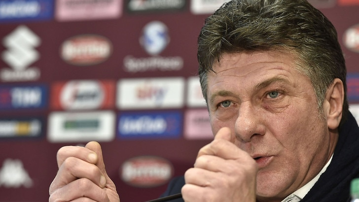 Serie A, quota ok per Mazzarri: Toro a 2,10 col Bologna