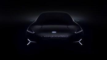 Kia, nuovo passo elettrico: al CES col prototipo di Suv EV
