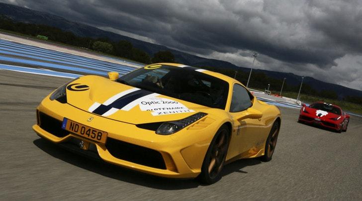 Ferrari: in arrivo nel 2018 una 488 Serie Speciale