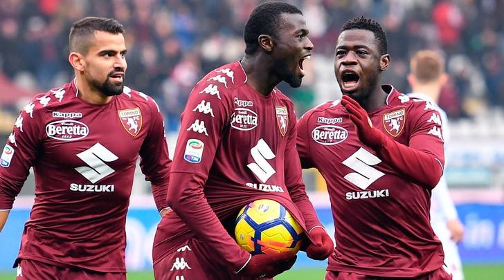 Serie A, è Torino show: 3-0 al Bologna. Mazzarri vince all'esordio