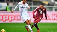 Torino, Iago Falque: «Eravamo legati a Sinisa, dobbiamo fare autocritica»